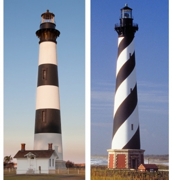 Searching for the Light: The Beacons of the Outer Banks