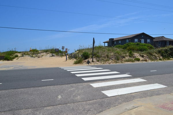 hayman beach access
