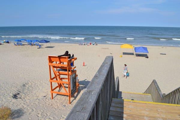 sailfish beach access
