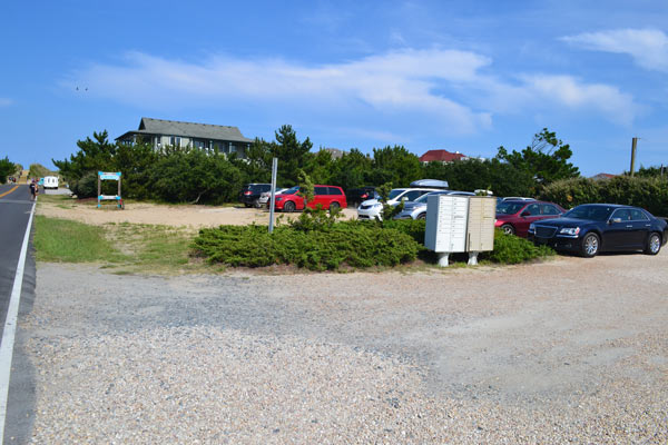 shad street beach access